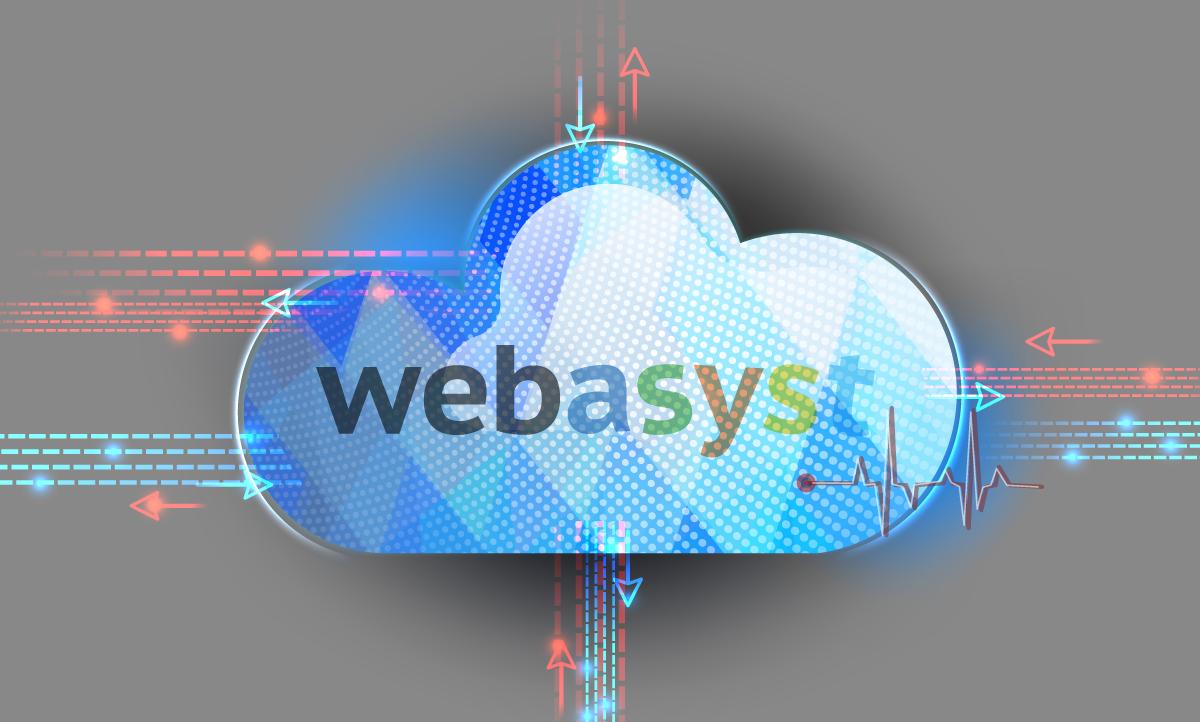 облако Webasyst