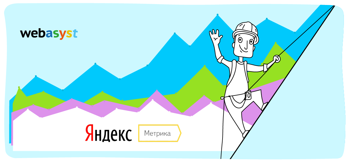 Обзор возможностей Яндекс.Метрики