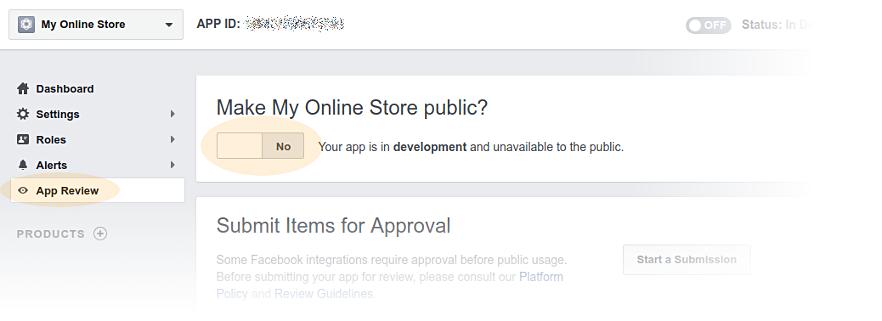 Your online store in Facebook — Shop-Script
