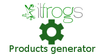 Products generator