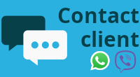 Contact client