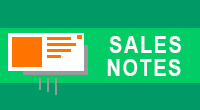 Sales Notes