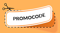 Using promo codes in the backend