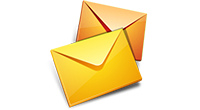 Authorization mail templates